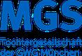 MGS Münchner Gesellschaft für Stadterneuerung, Tochtergesellschaft der GWG